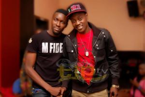sound sultan and m fidel